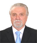 Dr. Pedro Franco Ferretti